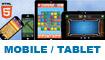 Celulares móviles y tablet