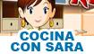 Cocina con sara