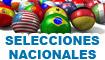 Selecciones nacionales