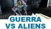 Guerra VS Aliens