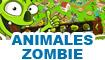 Animales Zombie
