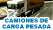 Camiones carga pesada
