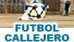 Fútbol callejero