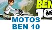 Motos Ben 10